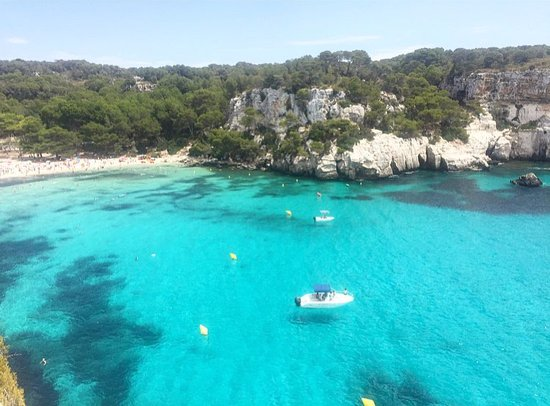 cala macarella booking