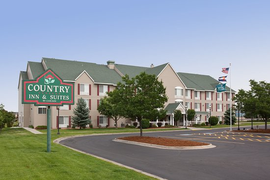 Country Inn & Suites By Carlson, Greeley