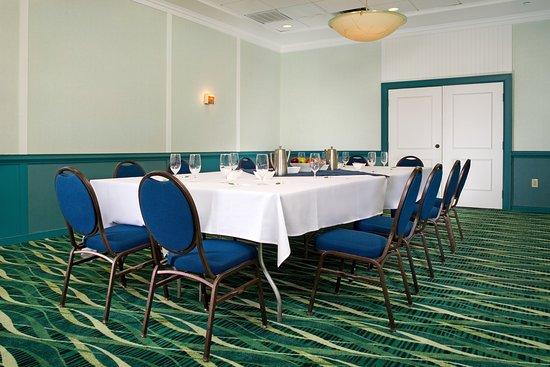 Holiday Inn Oceanside Virginia Beach: Meeting Room