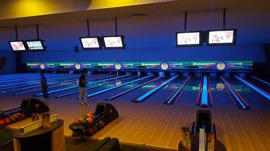 anniversaire bowling blois