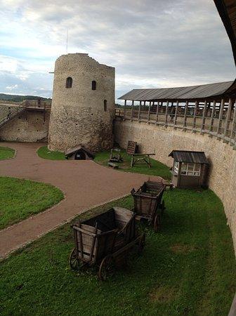 Izborsk State Museum Preserve