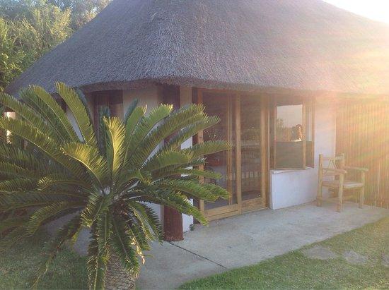 Komga, South Africa: Mpotshane Safaris