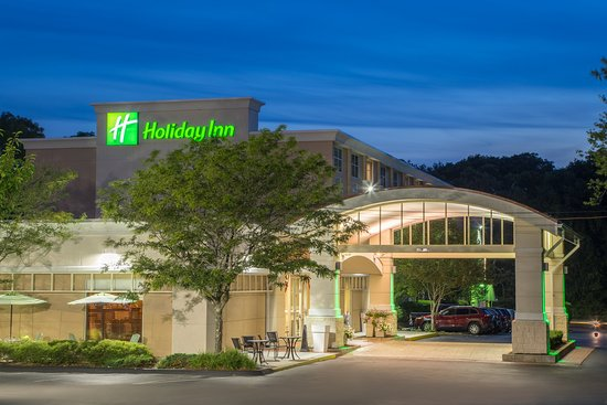 South Kingstown, RI: Hotel Exterior