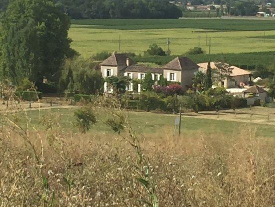 Saussignac, Fransa: photo0.jpg