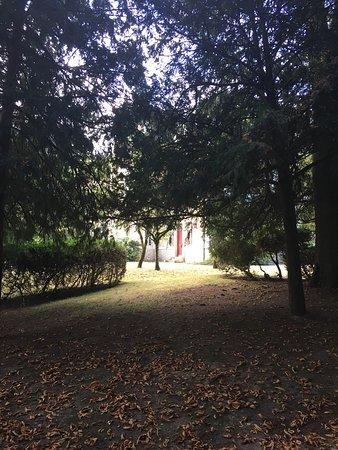 Chateau de Fouinieres