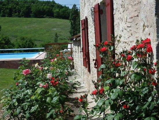 Bilde fra Castelmoron-sur-Lot