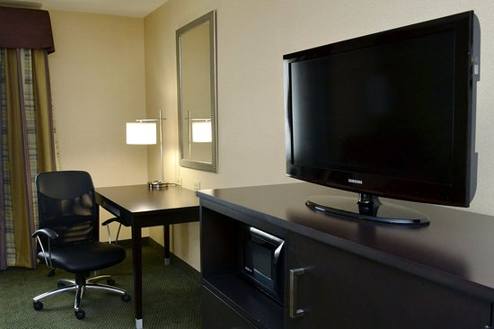 โมนาโก, เพนซิลเวเนีย: Guest Room