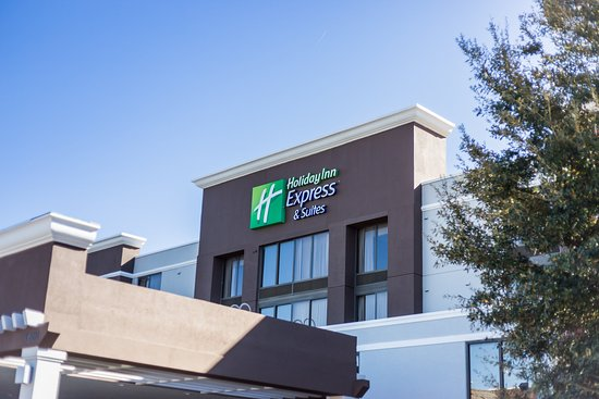 Holiday Inn Express Austin Airport