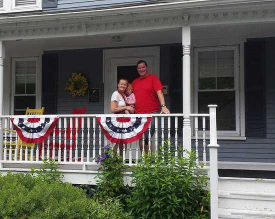 Brewster House Bed Amp Breakfast Updated 2017 Prices Amp B Amp B