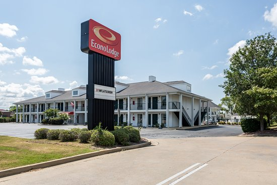 Photo of Econo Lodge Tupelo