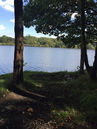 Bolton, UK: Jumbles Country Park