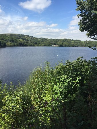 Bolton, UK: Jumbles Country Park