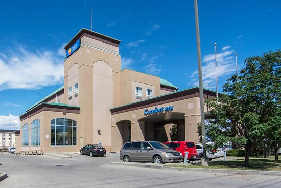 Calgary Airport Hotels With Free Parking And Shuttle