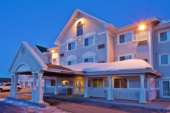 Country Inn & Suites By Carlson, Saskatoon, SK: Exterior