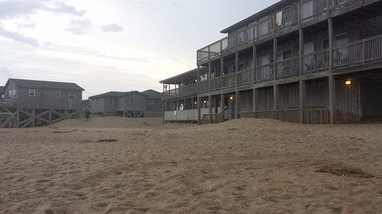 Cape Hatteras Motel-bild