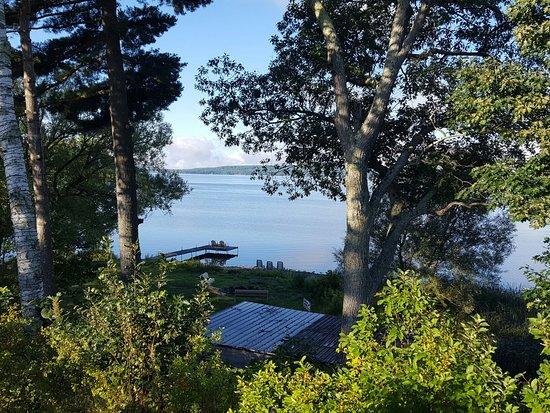 Lac-Brome, Kanada: 20160901_075949_large.jpg