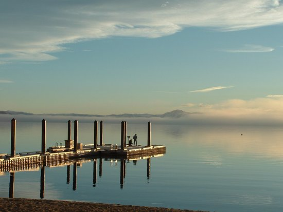 Lake Tahoe Nevada State Park: Peace and tranquility