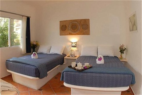 Aqualuna Boutique Hotel by Xperience Hotels: Room