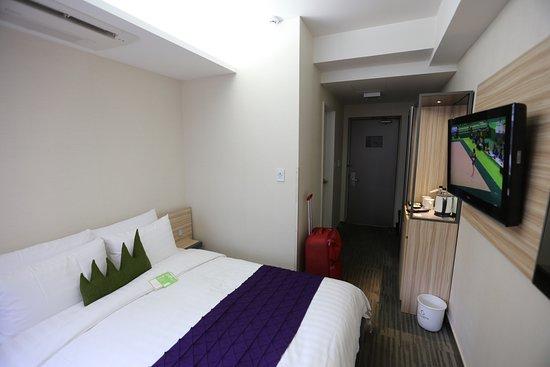 Metro Hotel: photo3.jpg