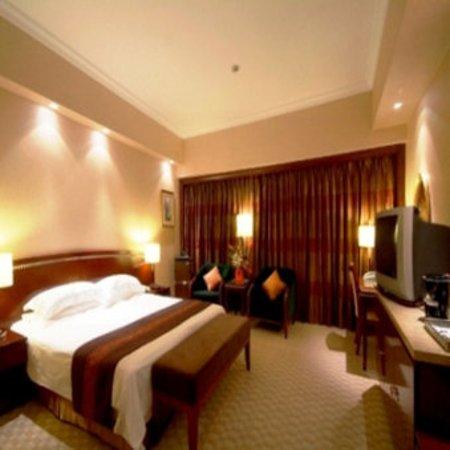 Photo of Jin Jiang Pine City Hotel Shanghai