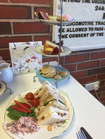 Tea Room Atherstone