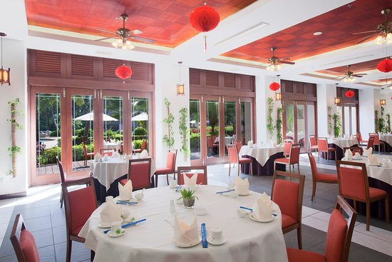 Holiday Inn Resort Sanya Bay: Chinese Restaurant