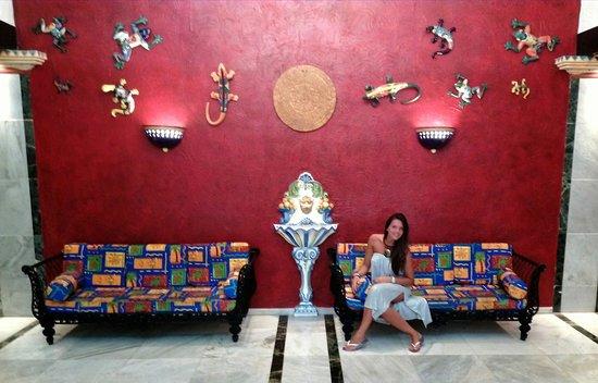 Park Club Europe Hotel: IMG_20160828_220110_large.jpg