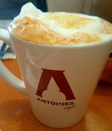 Antoine S Cafe San Clemente