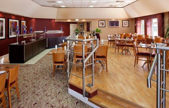 Hothfield, UK: The Orchard Restaurant