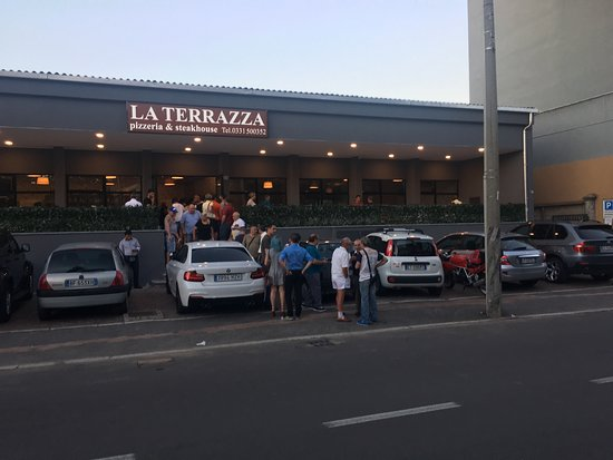 La Terrazza Picture Of La Terrazza Castellanza Tripadvisor