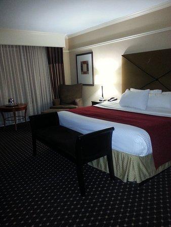 Hotel Blake Chicago Imagem