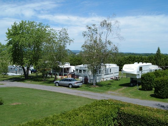 Recreationland Camping