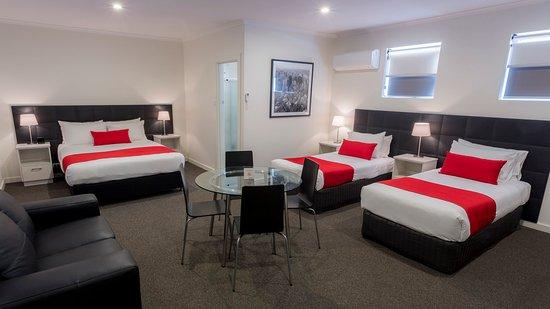 Enfield, Austrália: Guest Room