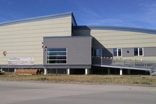 Kotzebue, Аляска: Northwest Arctic Heritage Center