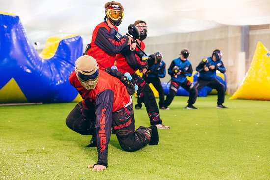 Image result for Paintball Skirmish Gold Coast