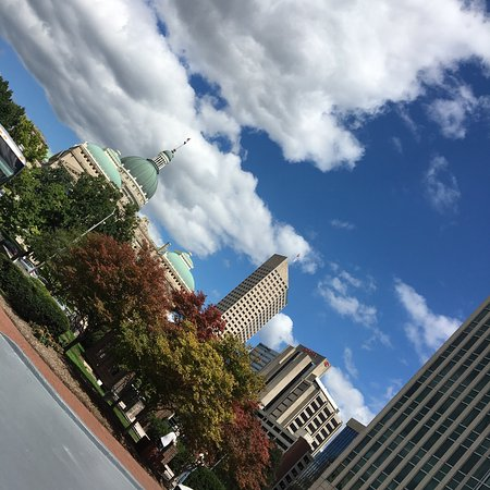 The Westin Indianapolis: photo0.jpg