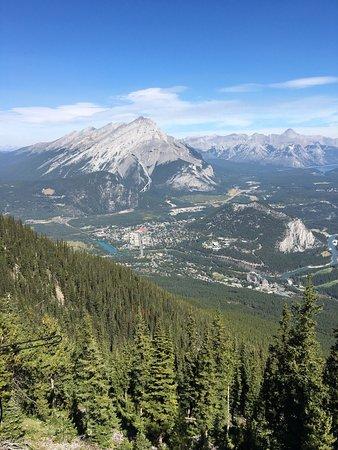 Banff Gondola: photo0.jpg