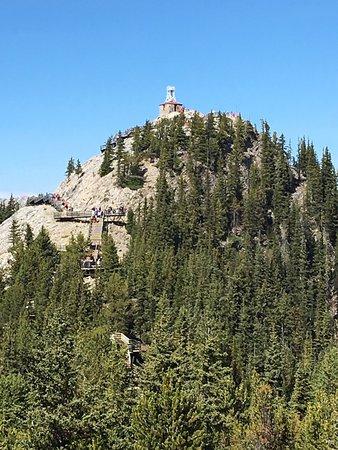 Banff Gondola: photo1.jpg
