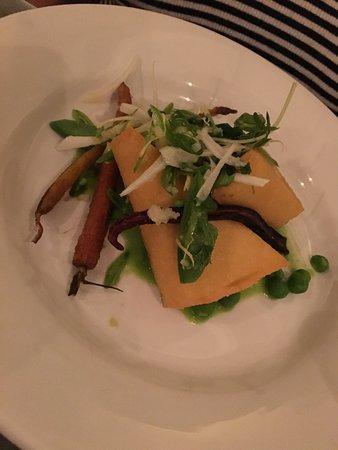 Range : Vegetarian Dish... amazing Chickpea with mixed veggies