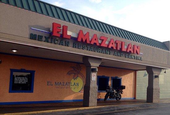 El Mazatlan : photo9.jpg