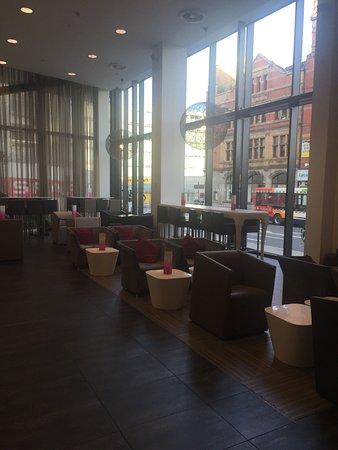 Crowne Plaza Manchester City Centre: photo9.jpg