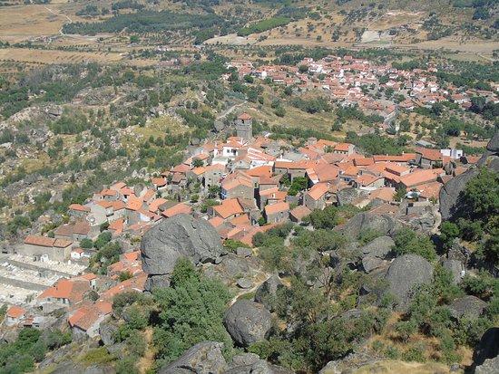 Beiras, Πορτογαλία: Paisagem magnífica sobre toda a Beira Baixa