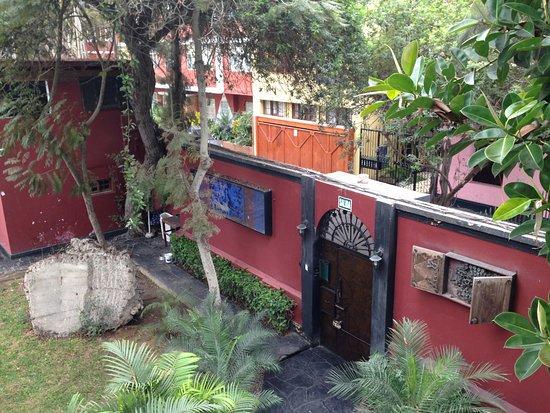 Gambar Second Home Peru