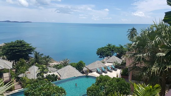 Merit Wellness & Mind Retreat Resort Samui: 20160831_112610_large.jpg