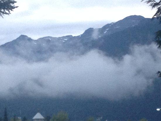 Foto de Twin Peaks Resort