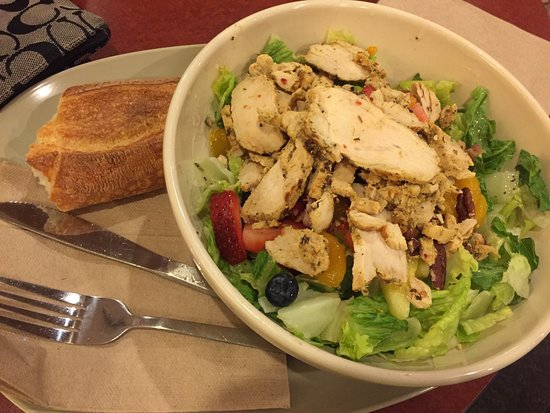 Phillipsburg, NJ: Panera Bread