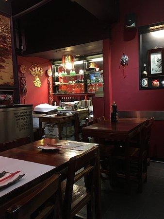 Cuisine Cuisine   Upscale Chinese Restaurant   Tsim Sha Tsui