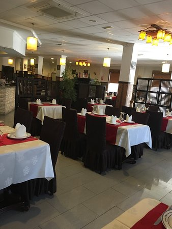 restaurante jard n chino en alcantarilla con cocina china