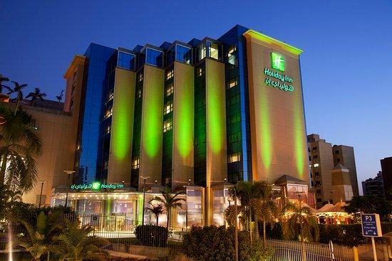 Holiday Inn - Citystars: Hotel Exterior