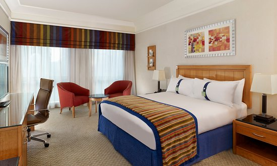 Holiday Inn - Citystars: Accessible Guest Room